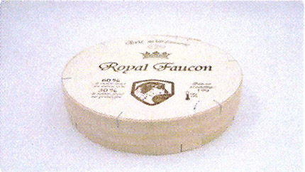 Brie Royal Faucon